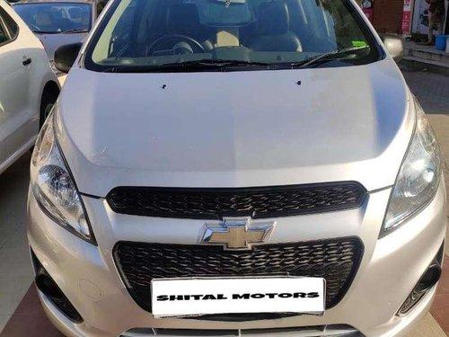Used Chevrolet Beat LS 2015 MT for sale in Vadodara