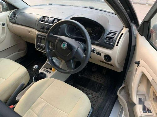 Used 2012 Skoda Fabia MT for sale in Chandigarh