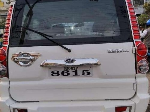 Used 2012 Mahindra Scorpio MT for sale in Patna
