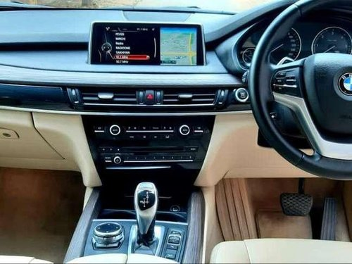 BMW X5 xDrive 30d 2014 AT for sale in Hyderabad