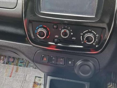 Renault Kwid 1.0 RXT OPT., 2018, MT for sale in Coimbatore