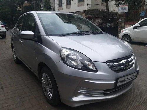 Honda Amaze S i-Vtech 2013 MT for sale in Pune