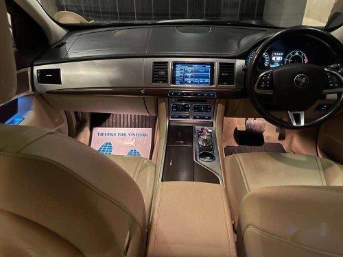 Used 2014 Jaguar XF Diesel AT for sale in Mumbai