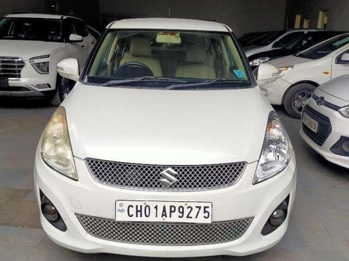 Used Maruti Suzuki Swift Dzire 2012 MT for sale in Panchkula -6