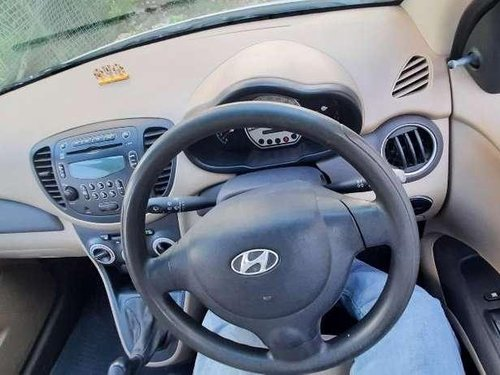 Used Hyundai I10 Sportz 2010 MT for sale in Ongole