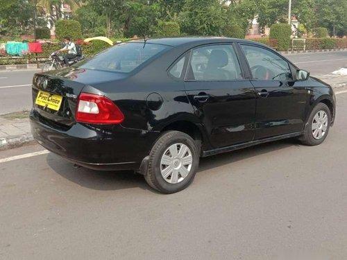 Used 2013 Skoda Rapid MT for sale in Surat