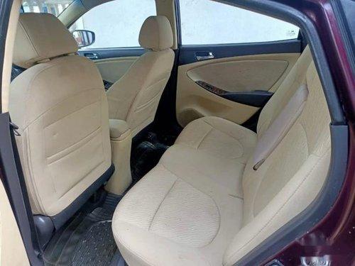Used 2011 Hyundai Verna MT for sale in Kolkata