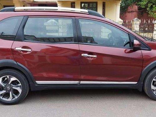 Used 2017 Honda BR-V MT for sale in Thanjavur