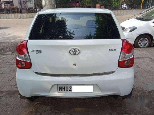 Used Toyota Etios GD 2013 MT for sale in Mumbai