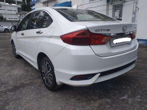Used Honda City VX, 2017, MT for sale in Kolkata