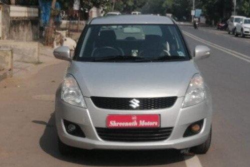 Used Maruti Suzuki Swift VDI 2012 MT for sale in Ahmedabad