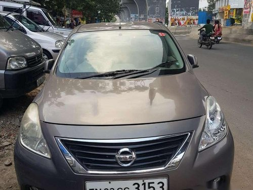 Used Nissan Sunny XV, 2011 MT for sale in Chennai