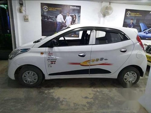 Used Hyundai Eon 2012 MT for sale in Silchar