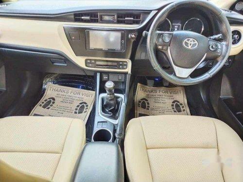 Used Toyota Corolla Altis GL 2017 MT for sale in Gurgaon