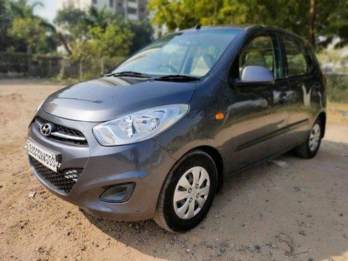 Used Hyundai i10 Magna 2011 MT for sale in Ahmedabad