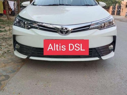 Toyota Corolla Altis G 2017 MT for sale in Gurgaon