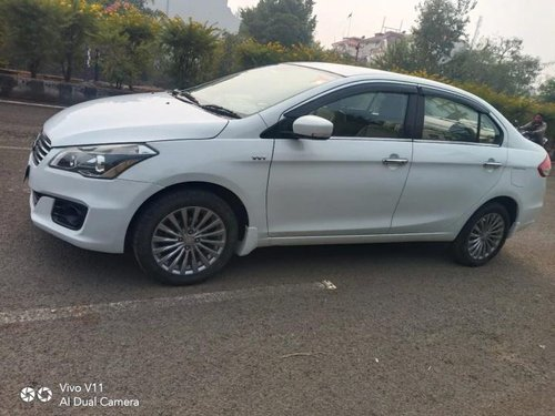 Used Maruti Suzuki Ciaz 2015 MT for sale in Bhopal