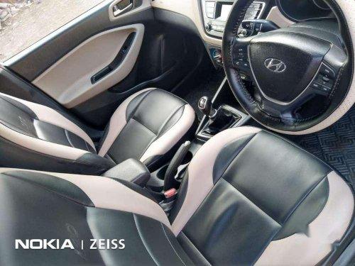 Used Hyundai Elite i20 2018 MT for sale in Surat