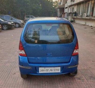 Maruti Suzuki Zen Estilo LXI 2007 MT for sale in Mumbai