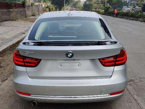 Used BMW 3 Series GT Luxury Line 2014 AT in Pune