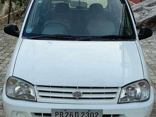 Used 2006 Maruti Suzuki Zen MT for sale in Ludhiana