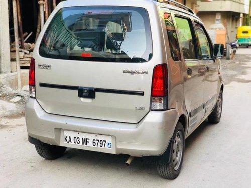 Maruti Suzuki Wagon R LXI 2006 MT in Bangalore