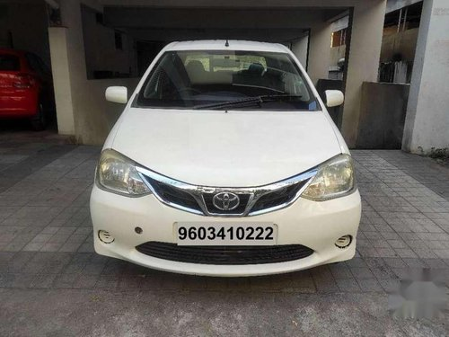 Used 2012 Toyota Etios GD MT for sale in Hyderabad