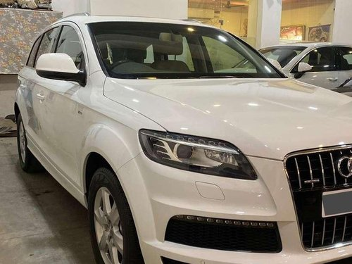 Used Audi Q7 2015 AT for sale in Chandigarh