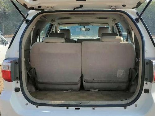 Used Toyota Fortuner 2010 MT for sale in Gurgaon
