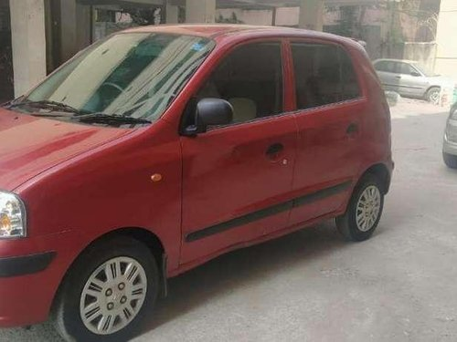 2011 Hyundai Santro Xing MT for sale in Hyderabad