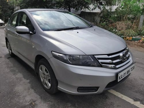 Used 2012 Honda City E MT for sale in Bangalore