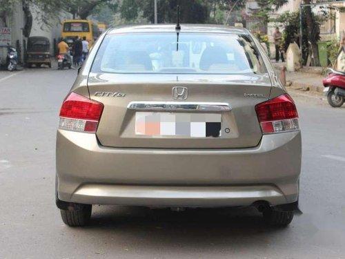 Used Honda City 1.5 S 2010 MT for sale in Mumbai