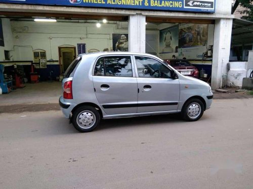 Used 2007 Hyundai Santro Xing MT for sale in Coimbatore