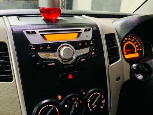Used Maruti Suzuki Wagon R 1.0 VXi, 2015, MT in Kolkata