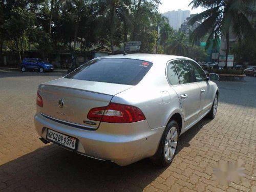 Used Skoda Superb 1.8 TSI 2010 AT for sale in Mumbai