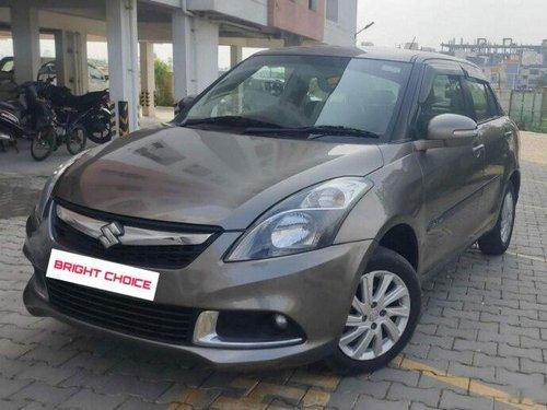 Used Maruti Suzuki Swift Dzire AMT ZDI 2016 AT in Chennai