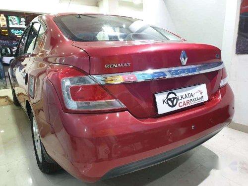 2014 Renault Scala RxL MT for sale in Kolkata