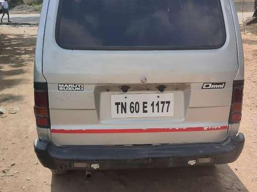 Maruti Suzuki Omni LPG BS-III, 2008 MT for sale in Madurai