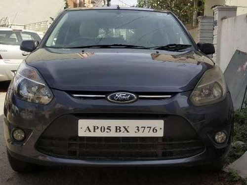 Used Ford Figo 2011 MT for sale in Hyderabad