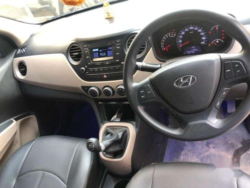 Used 2016 Hyundai Xcent MT for sale in Kolkata