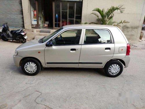 Used Maruti Suzuki Alto K10 LXI 2006 MT for sale in Hyderabad