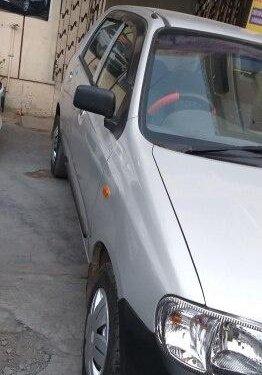 Used Maruti Suzuki Alto 2007 MT for sale in Patna