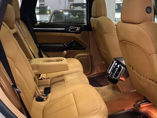 Used 2014 Porsche Cayenne AT for sale in Chandigarh