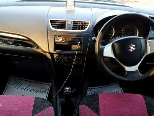 2012 Maruti Suzuki Swift VDI MT for sale in Hyderabad