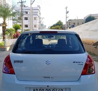 Used Maruti Suzuki Swift Vdi BSIII 2008 MT in Hyderabad