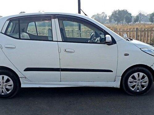 Used Hyundai i10 2011 MT for sale in Gurgaon