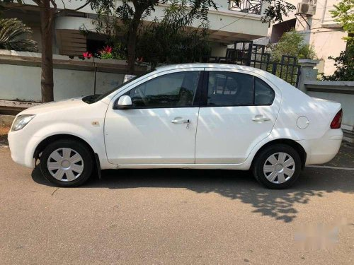 Used Ford Fiesta 2010 MT for sale in Visakhapatnam