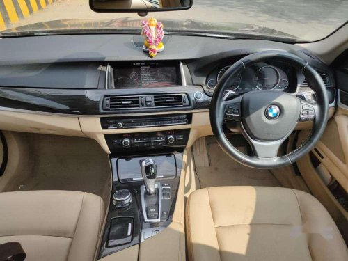 2017 BMW 5 Series 520d Luxury Line AT for sale in Goregaon