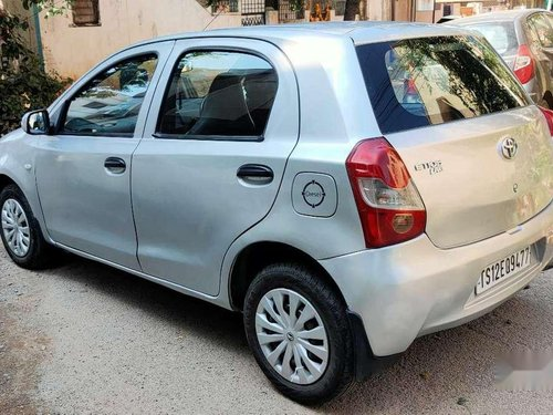 Used Toyota Etios Liva GD 2014 MT for sale in Hyderabad