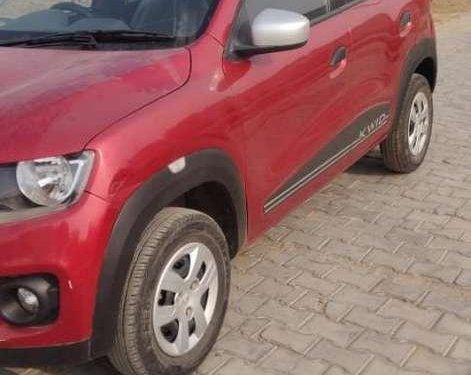 Used Renault Kwid 2019 MT for sale in Meerut